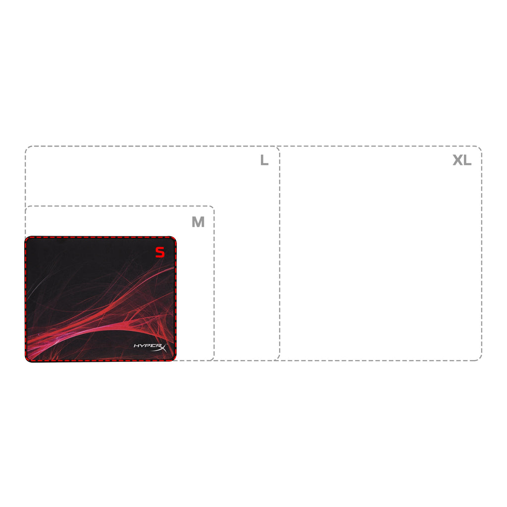 HyperX FURY S - Speed Mousepad