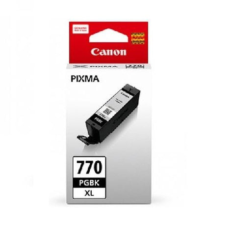 Canon PGI-770XL Black Ink Cartridge
