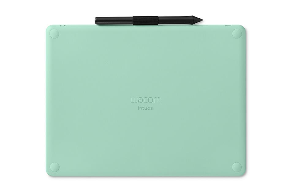 Wacom Intuos Small with Bluetooth Drawing Tablet (CTL-4100WL)