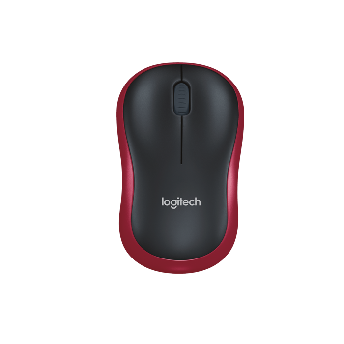Logitech M185 Wireless Mouse (11.11 Double Syok Sale)