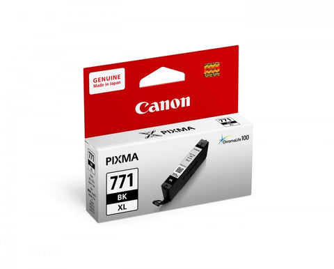 Canon CLI-771XL Ink Cartridge