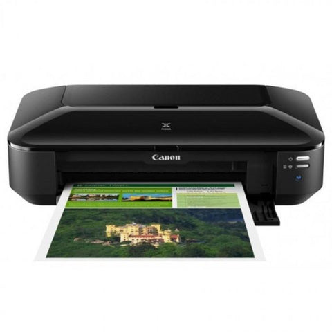 Canon Pixma iX6770 Printer ***FREE (1) black ink 750 blk worth rm65