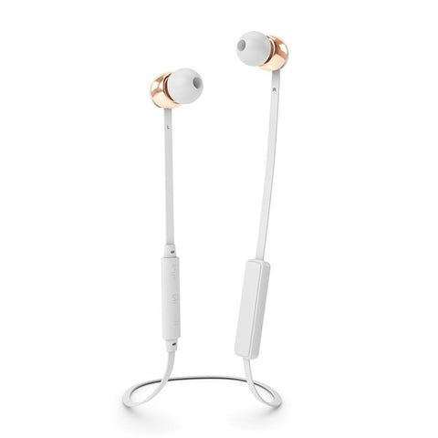 Sudio Vasa Bla Bluetooth Wireless In-Ear W/Mic Earphone