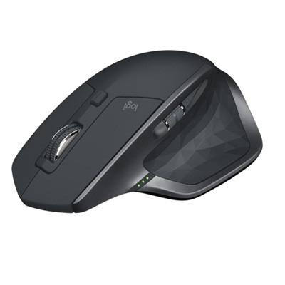 Logitech MX Master 2S Wireless Mouse (11.11 Double Syok Sale)
