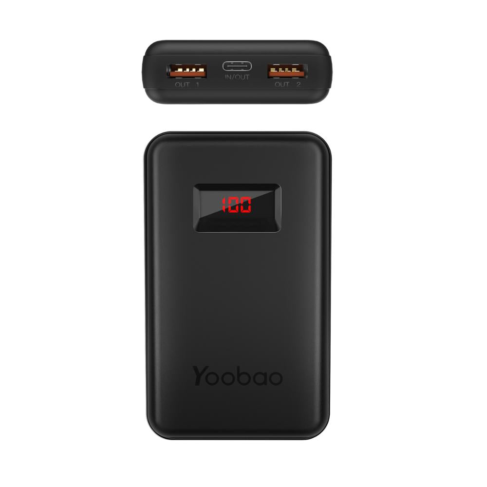 Yoobao PD10 10000mAh Power Bank