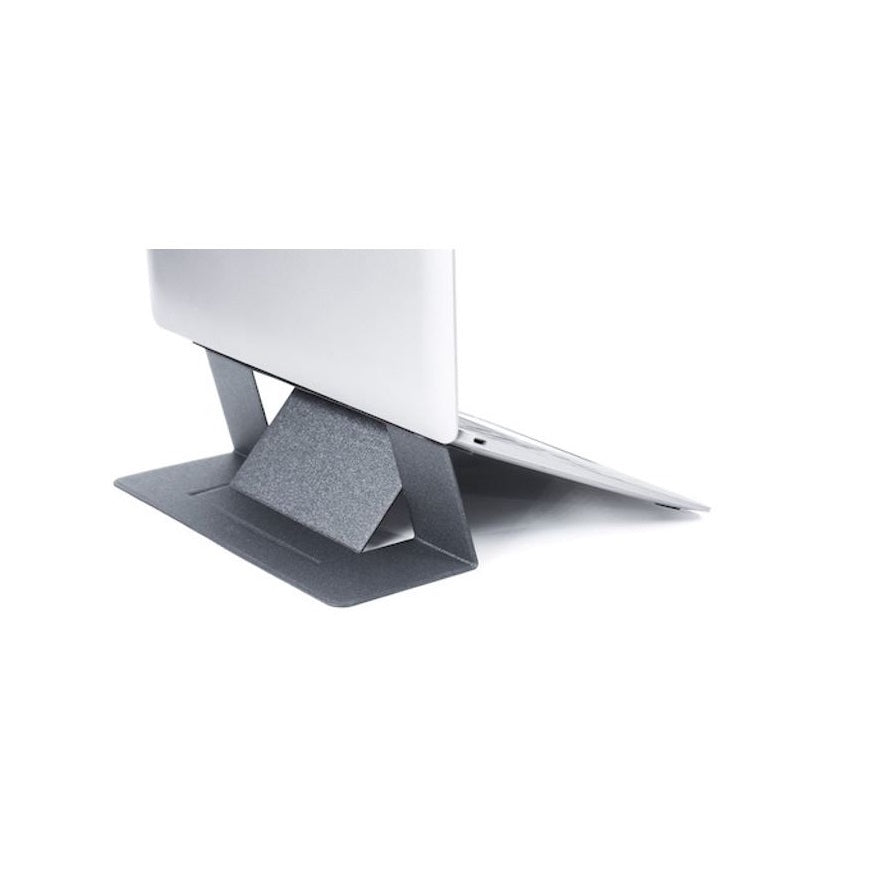 IM Adhesive Foldable Laptop Stand