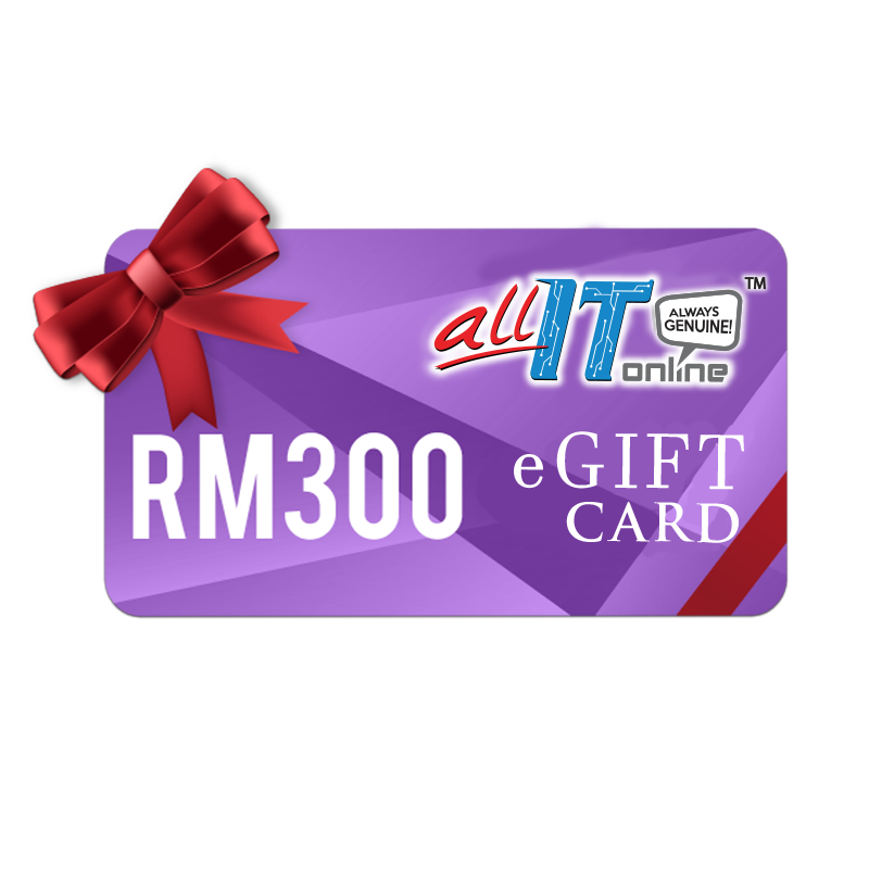 ALL IT eGift Card **