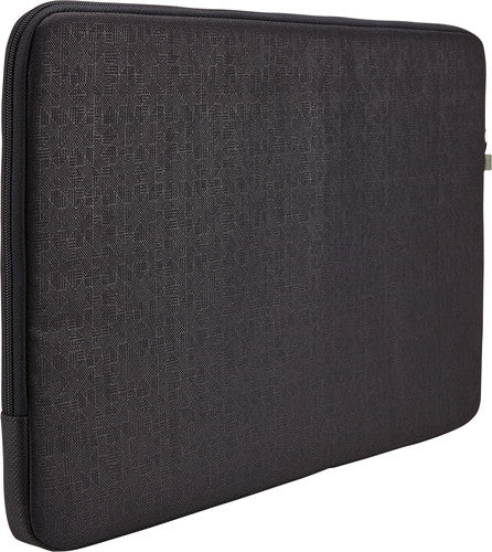 "Case Logic Ibira 13""/14""/15.6"" Laptop Sleeve - Black"