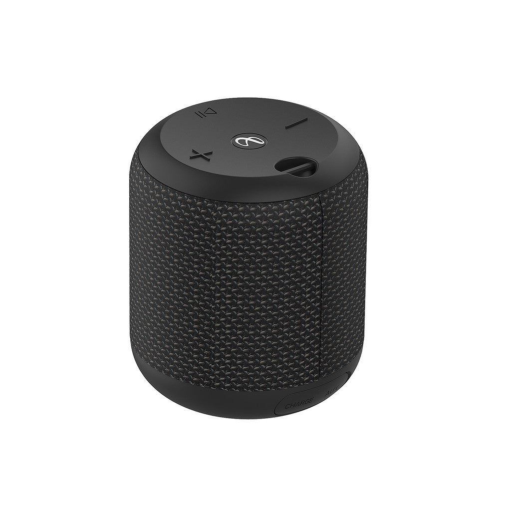 Harman Kardon Infinity CLUBZ 150 Portable Bluetooth Speaker - Black