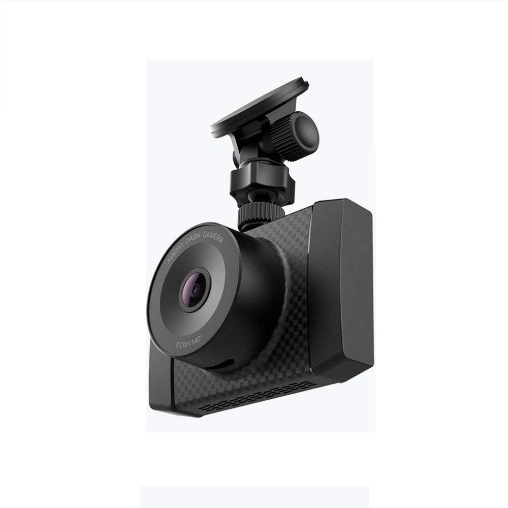 Yi Ultra Dash Camera Driving Recorder YCS.1517 (Black) **FREE Kingston 16GB SD Card Worth RM20**