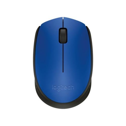 Logitech M171 Wireless Mouse (Hari Raya Sales 2020)