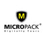 Micropack MP-746W Dual Wireless Mouse - Multi Color