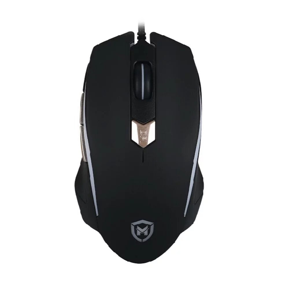 Micropack G850 6D Gaming Mouse - Multi Color