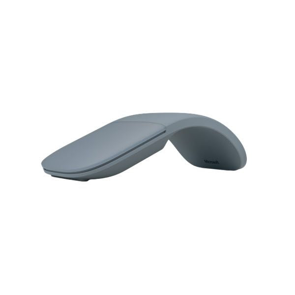 New Microsoft Surface Arc Mouse (Poppy Red & Ice Blue)