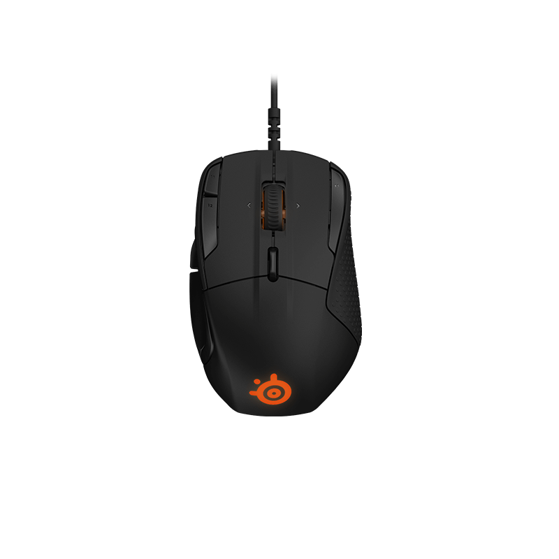 SteelSeries Rival 500 Gaming Mouse (62051)