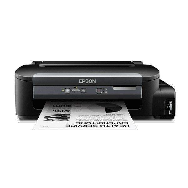 Epson Ori Ink Tank All-in-One M100 Printer