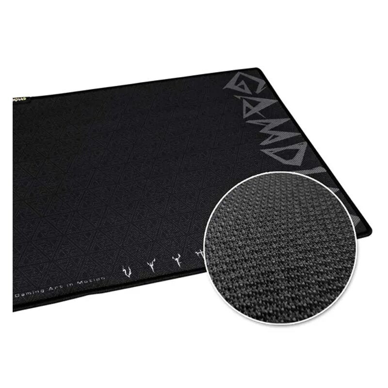 Gamdias NYX Control Gaming Mouse Mat (GMM1510) - Large