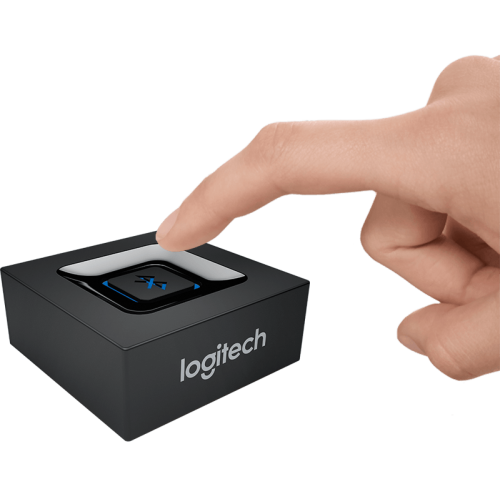 Logitech USB Powered Bluetooth Audio Receiver