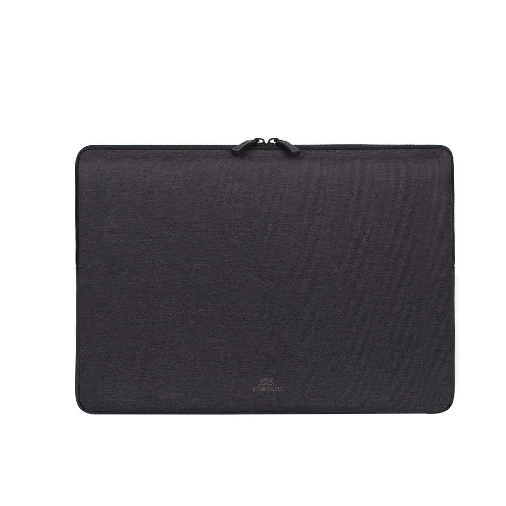 "Rivacase Suzuka Laptop sleeve 13.3""-14""  Black/Red (7704)"
