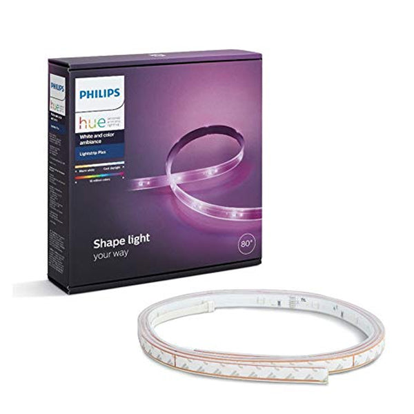 Philips Hue Smart LED Lightstrip Plus (2m)