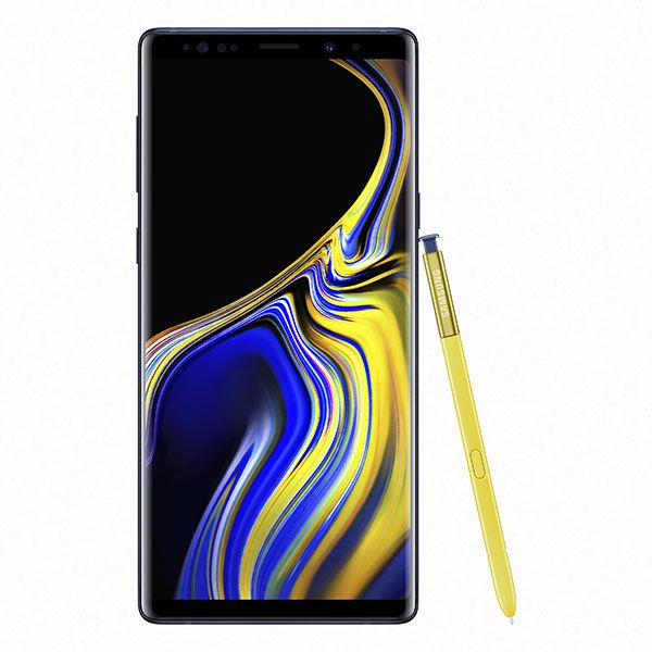 Samsung Galaxy Note 9 *FREE Samsung Powerbank + T.Glass Worth RM307*
