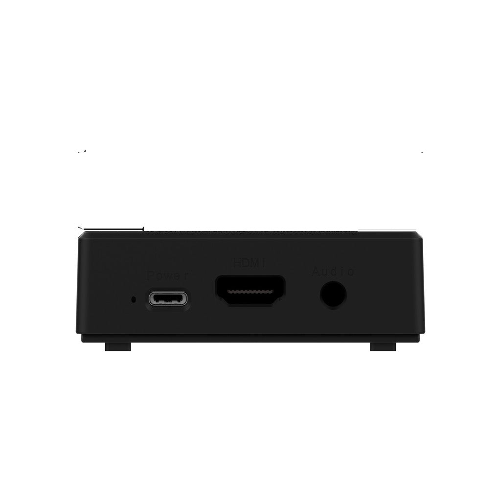 Unitek USB-C Desktop Multimedia Gaming Station (D1009A)