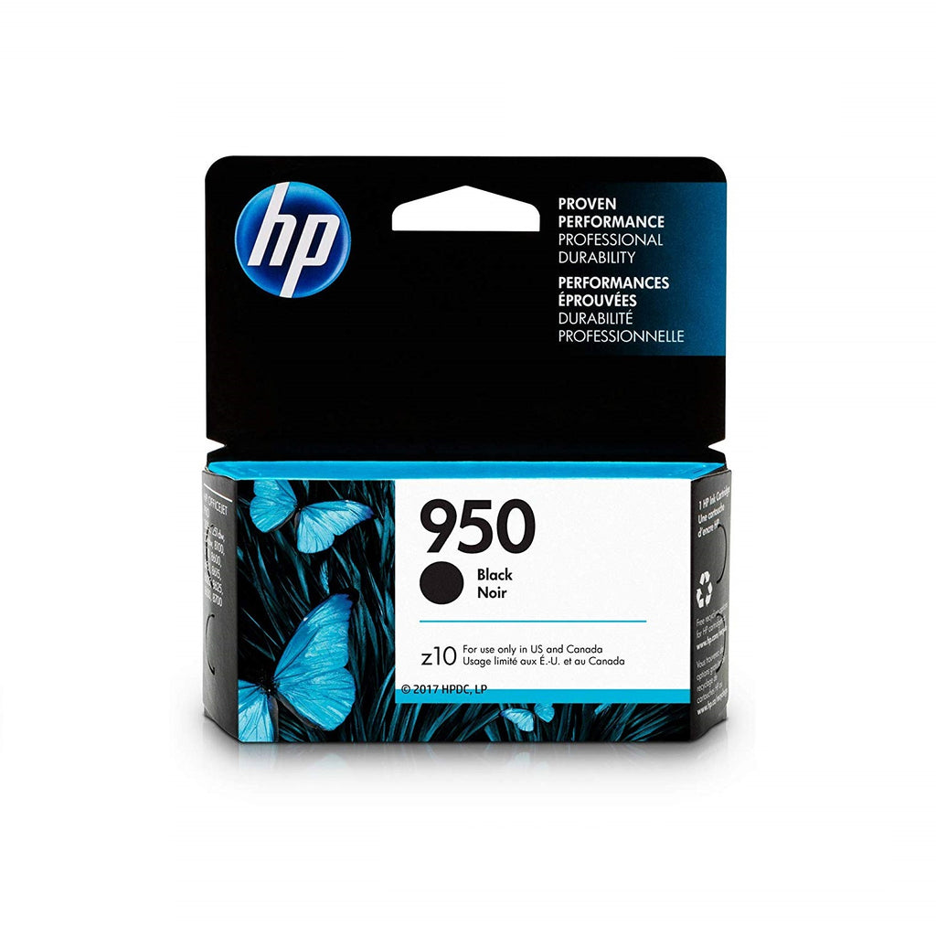 HP (950) CN049AA Black Ink Cartridge
