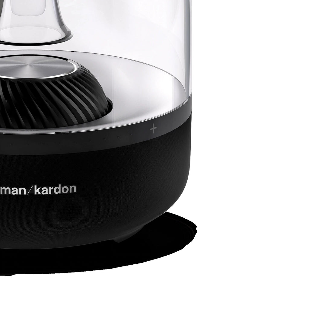 Harman Kardon Aura Plus Bluetooth Speaker - Black