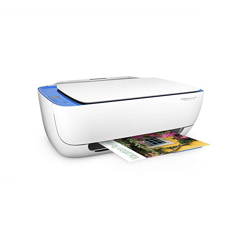 HP Deskjet 3635 Ink Advantage All in One Printer F5S29B (Free HP 4R Photo Glo 180g CG851A 20s worth RM18)
