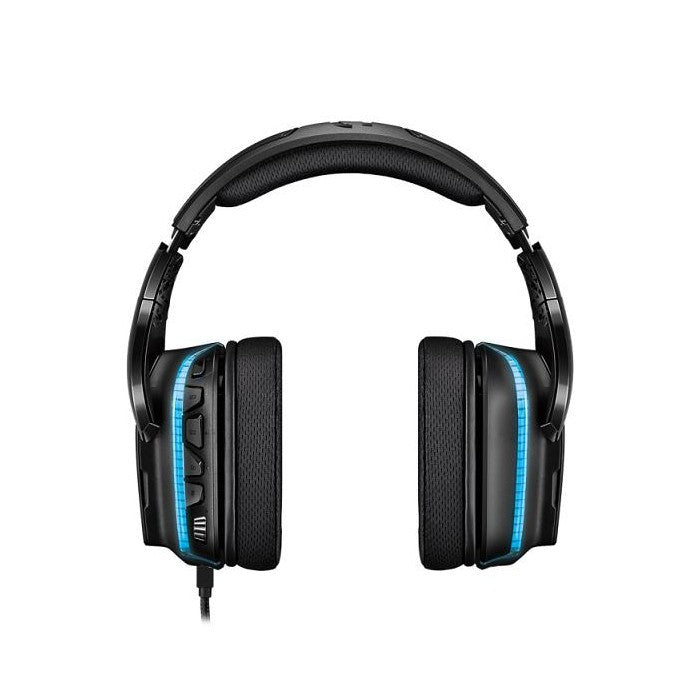 Logitech G633s 7.1 Surround Sound Lightsync Wired Gaming Headset