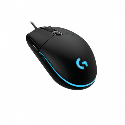 Logitech G103 Prodigy Gaming Mouse + G240 Cloth Mousepad