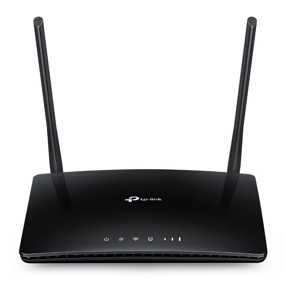 TP-Link Archer MR200 AC750 Dual Band Wireless 4G/LTE Router