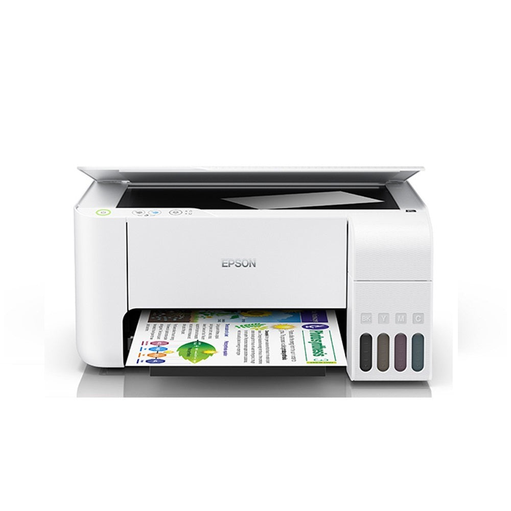 Epson EcoTank L3116 All-in-One Ink Tank Printer (Same as L3110)