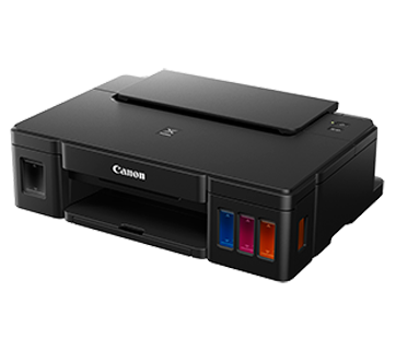 Canon Pixma G1010 Ink Efficient (HD) Printer