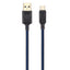 Fonemax USB Ultra Toughness Type-C 1.2m Cable