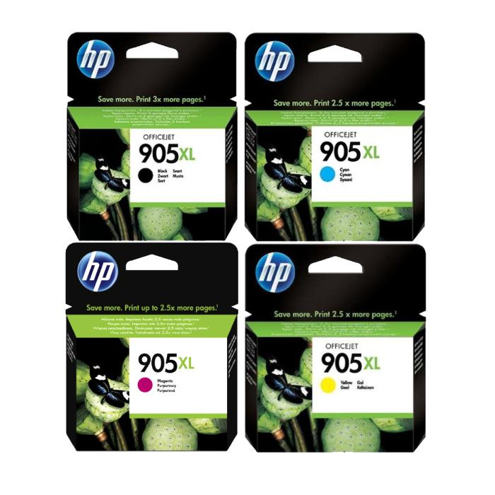 HP 905XL Ink Cartridge