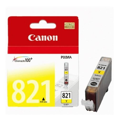 Canon CLI-821 Ink Cartridge Black/Cyan/Magenta/Yellow