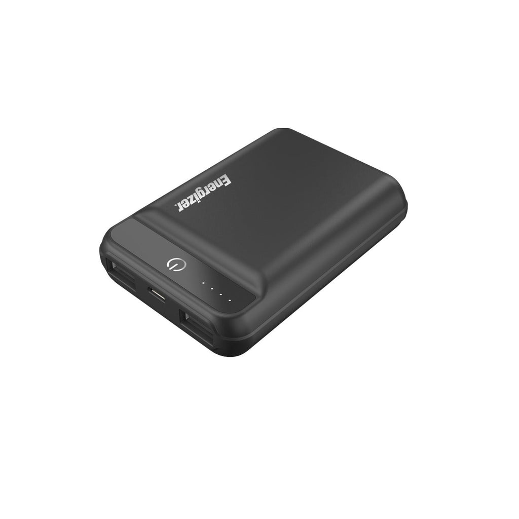 Energizer UE10032 10,000mAh Power Bank - Black (Malaysia Day Special Promo)