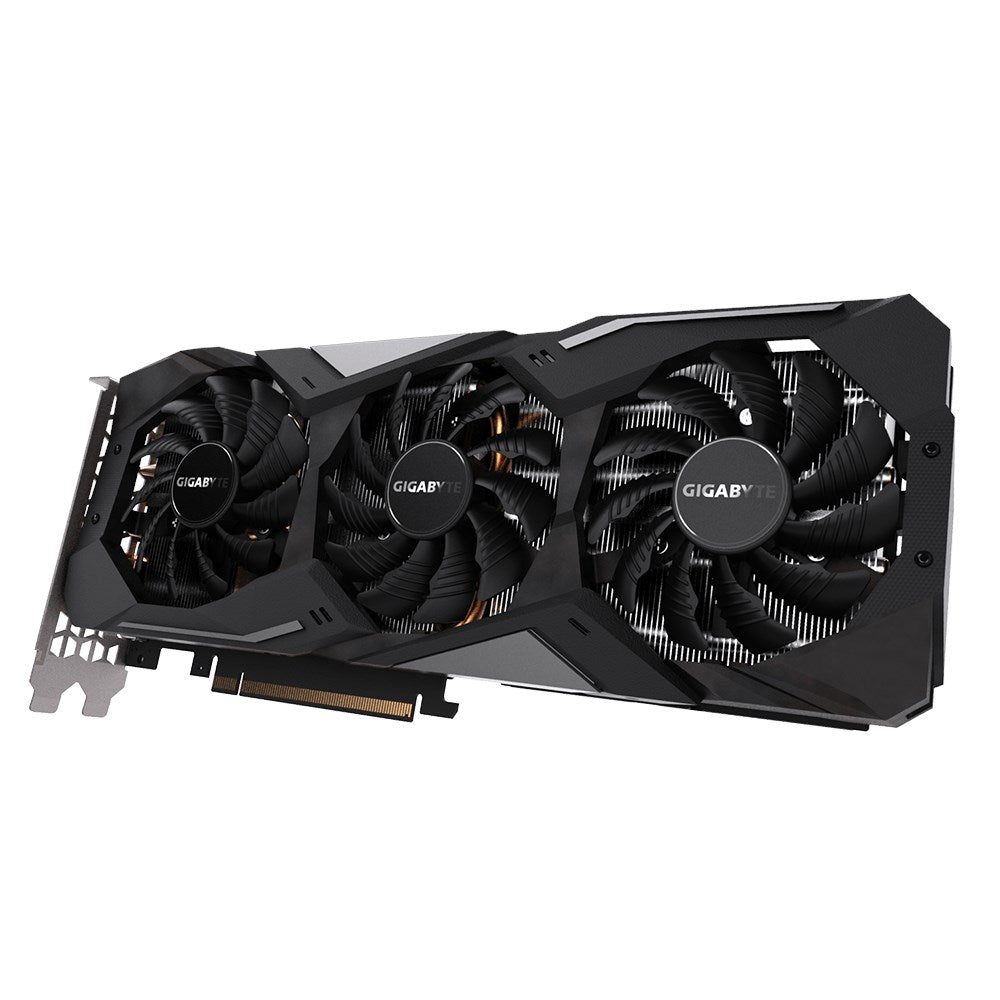 Gigabyte RTX 2070 Gaming OC 8GB DDR6 PCI-E Graphic Card (GV-N2070GAMING OC-8GC)