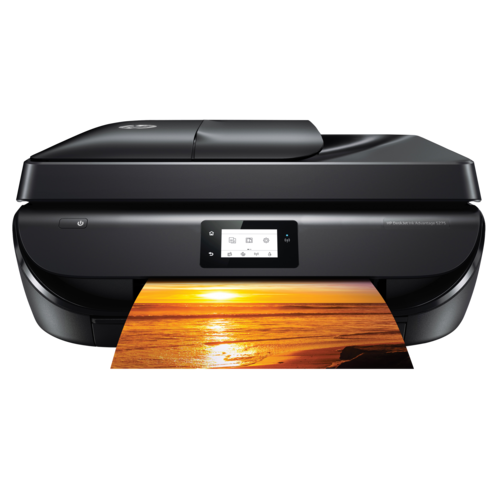 HP Deskjet AIO 5275 Ink Adv Printer