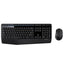 Logitech MK345 Wireless Combo Keyboard & Mouse