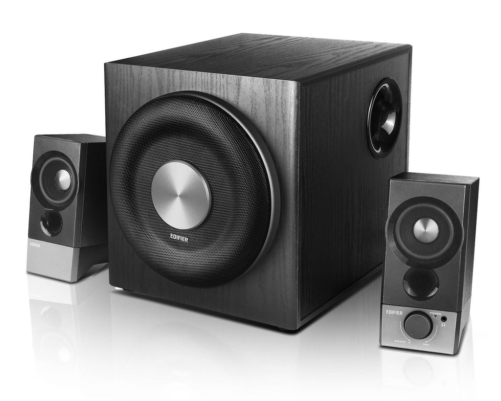 Edifier M3600D 2.1 (200W) with Subwoofer Speaker