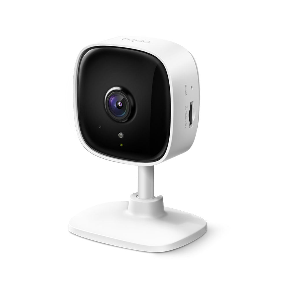 TP-Link Tapo C100 1080P Full HD Wireless WiFi Smart Security Surveillance IP Camera