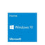 Microsoft Windows 10 Home 64Bit (OEM)