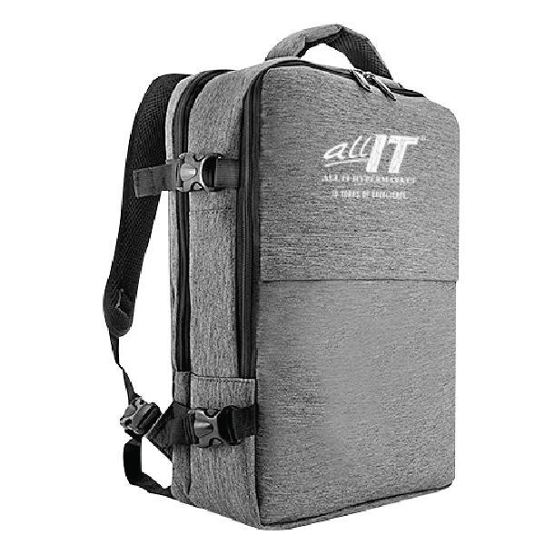 All IT Laptop Backpack
