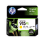 HP 915XL Ink Cartridge (3YM19AA 3YM20AA 3YM21AA 3YM22AA)