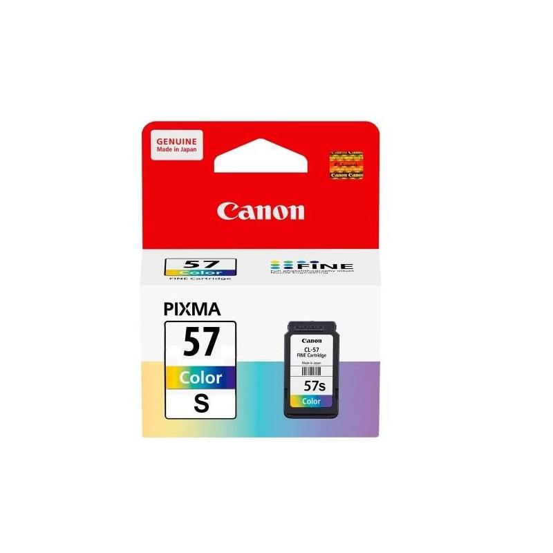Canon CL-57(S) Clr Ink Cartridge
