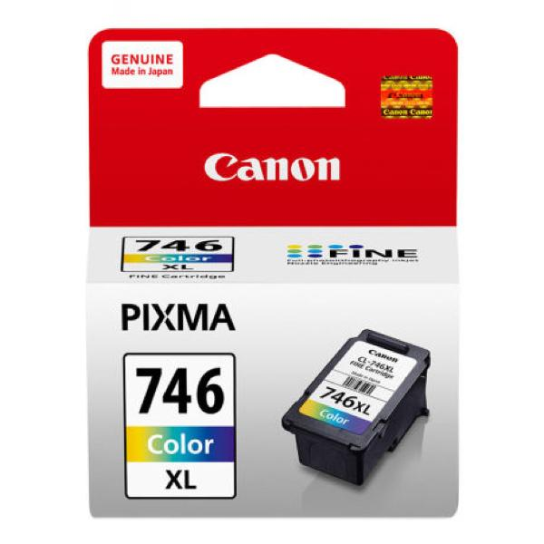 Canon CL-746XL Color Ink Cartridge