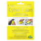 Cyberclean Office 80g Yellow Cleaner - 2Packs