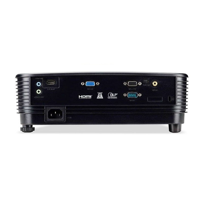 Acer SVGA 4000lm Projector (X1123HP)